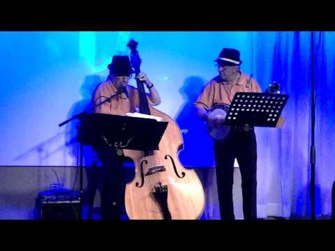 Jazz gang sweet georgia brown