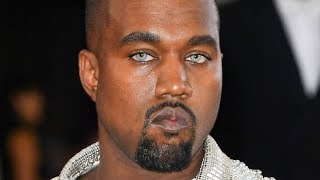 The Untold Truth About Kanye West