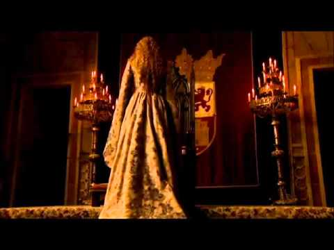 TRAILER   ISABEL The queen of Castile   English subtitles