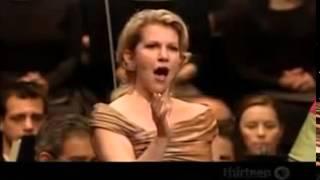 Renee Fleming & Joyce DiDonato Aria Duet Ah guarda sorella- Cosi fan tutt Opera By Mozart