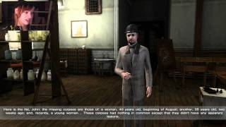 Sherlock Holmes vs Jack The Ripper Part 8