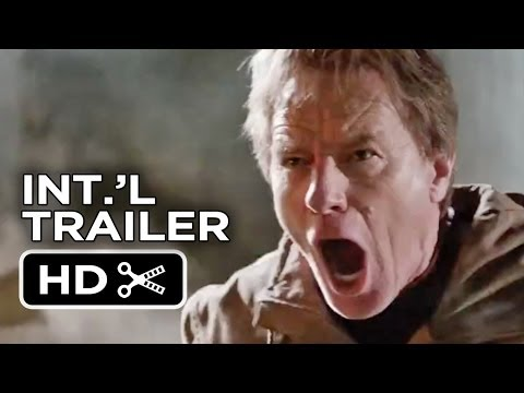 Godzilla Official International Trailer #2 (2014) - Bryan Cranston Monster Movie HD