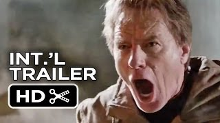 Godzilla Official International Trailer #2 (2014) - Bryan Cranston Monster Movie HD thumbnail