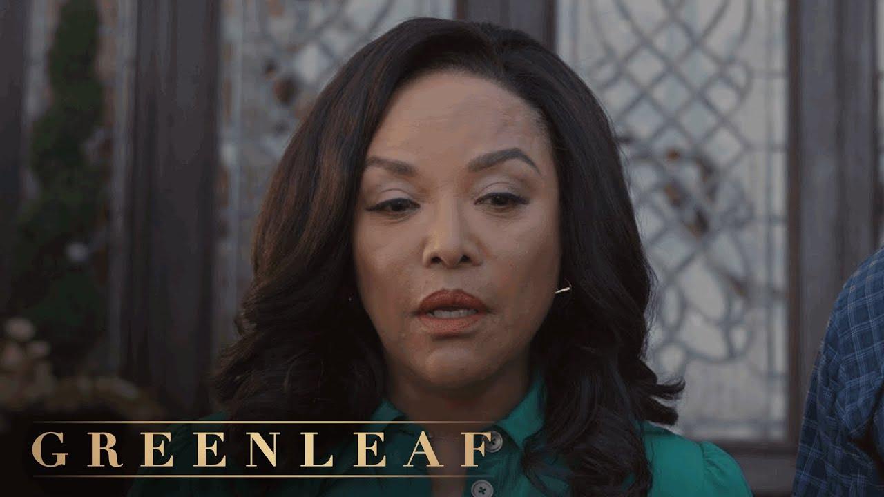 Download Lady Mae Confesses Her Deepest Secret   Greenleaf   Oprah Winfrey Network