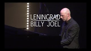 Billy Joel - Leningrad (live) - cover by Piano Man Band