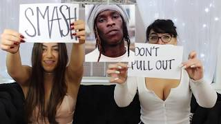 Smash or Pass or Don't Pull...? (Rapper Edition) thumbnail