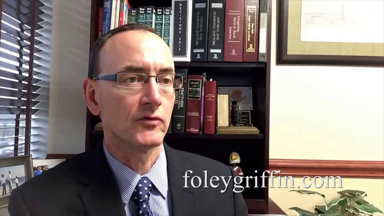 Personal Injury Attorney Long Island - Comparative negligence long island personal injury attorney