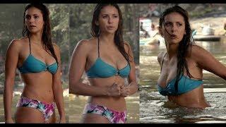 Nina dobrev sexy scene