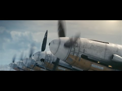 Two Steps From Hell - Never Back Down (IL-2, WoT, WoWp, WoTb & WT Cinematic Music Video)