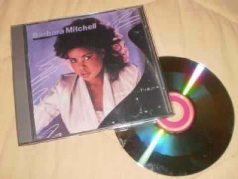 Barbara Mitchell - Street Heat 1984 High Inergy