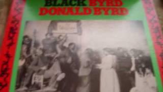Donald Byrd - Flight Time.wmv