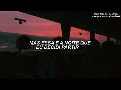 Sam Smith - Midnight Train (legendado/tradução)