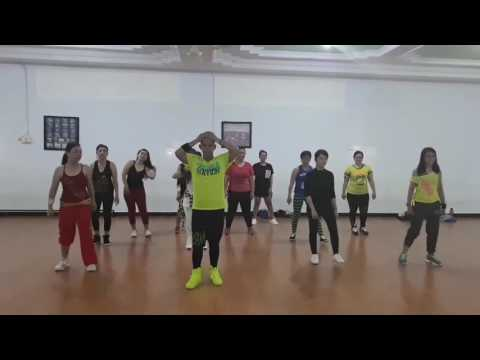 Fire - LLP - feat - mike diamondz /zumba choreo by me