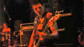 SOCIAL CHAOS Live At OEF 2010