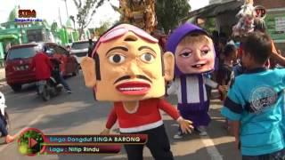 Download NITIP RINDU-Bersama SINGA BARONG-Hajatnya Bpk.Encek Ibu.Maya Sari edisi 05 Juli 2017