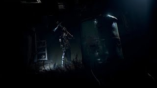 THERE'S THE OUTCAST!! | OUTLAST 2 [#4] | Scoobert2000's Live Ps4 Broadcast