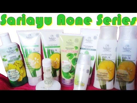 skincare-sariayu-acne-series,-perawatan-untuk-wajah-berjerawat