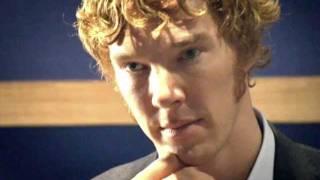 Benedict☆Cumberbatch - Death in a White Tie 2/7