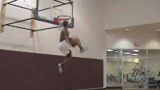 """TFB::Dunks::6'3"""" Guy Dupuy - Is he the best dunker EVER? Video"""