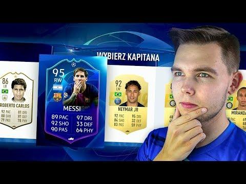 Ikona w drafcie... CO ZA GOL! | FIFA 19