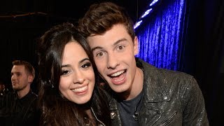 """Shawn Mendes DISHES On Camila Cabello & Says Next Guy Should """"Wife Her Up"""""""