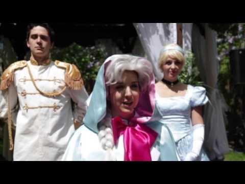 Le mariage de Cendrillon thumbnail