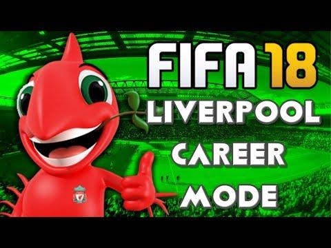 SECOND SEASON HOPES | FIFA 18 LIVERPOOL CAREER | S2 E1