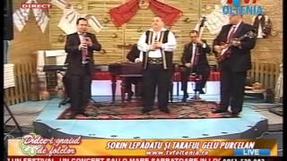 Sorin LEPADATU - De atatea ganduri Doamne LIVE la TVF Oltenia