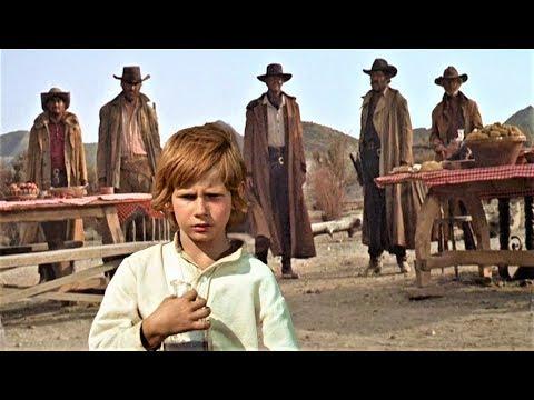 C' Era Una Volta Il West - La Famiglia McBain Uccisa