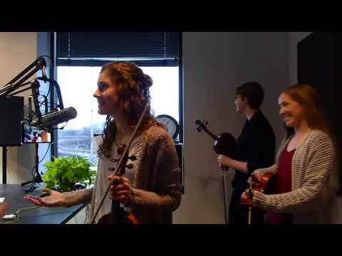 North Cincinnati Youth Orchestra on the Radio