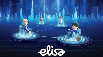 Elisa ICT Day: KEYNOTE Markku Hautala, K-Citymarket