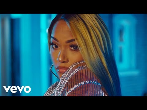 Video: Stefflon Don Ft. Abra Cadabra - Envy Us