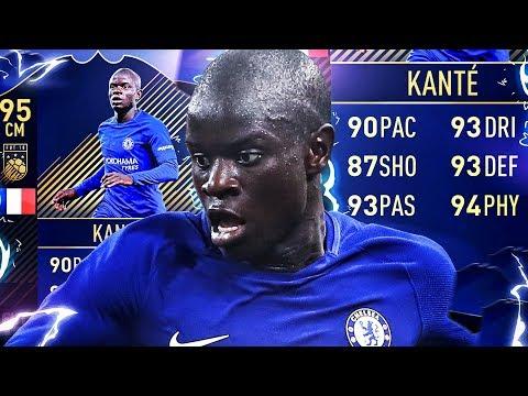 FIFA 18 - ON ACHETE KANTE TOTY ! thumbnail