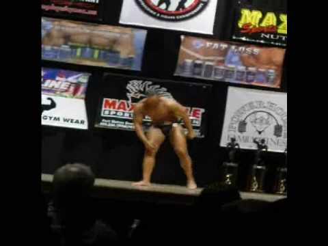 Matt Mercado Pensacola Pandhandle show