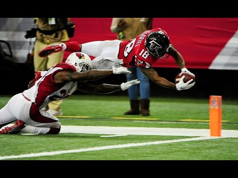 || Taylor Gabriel Falcons Highlights 2016-2017 || Welcome to Chicago!