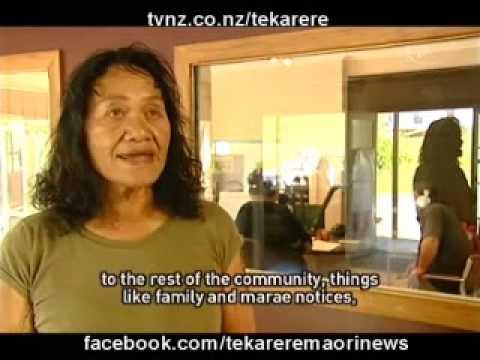 Tautoko Radio station in Mangamuka celebrates 21 years