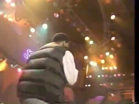 Soul Train 94 Performance  Craig Mack  Flava In Ya Ear!