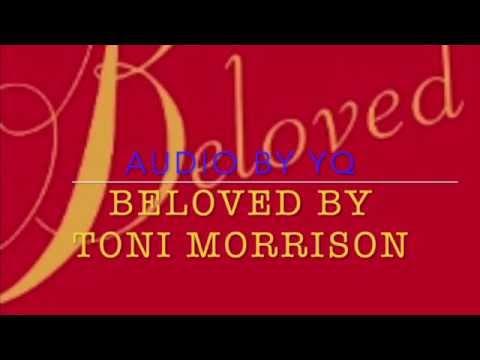YQ Audio for Novel - Beloved by Toni Morrison, Ch 14&15