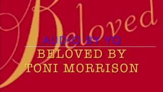 YQ Audio for Novel - Beloved by Toni Morrison, Ch 14&15