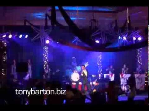 Tony Barton - Sharp Dressed Man - Whistler Performance