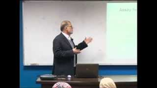 Enzymes - 2   [lecture: 13-26]