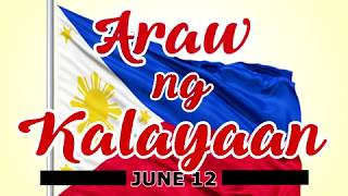 Philippines Independence Day 2017