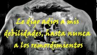 Shinedown - Diamond Eyes (subtitulada en Español)