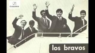 Los Bravos - Baby Believe Me (1966)