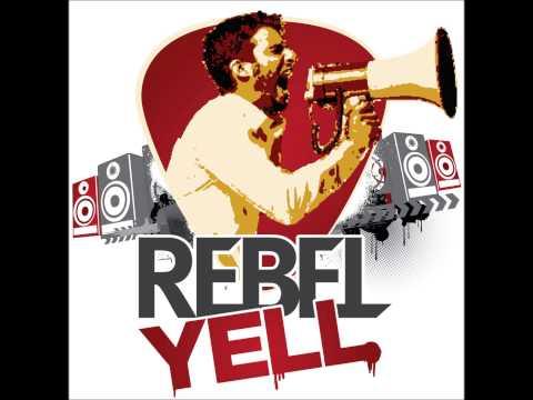 BILLY IDOL Rebel Yell  1984   HQ