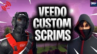 🔴New Stealth reflex Skin!!| CUSTOM SCRIMS!| 405+ wins & 7k+ kills| Fortnite!!