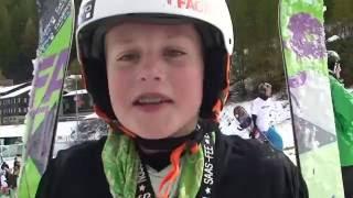RDJ Videoblog 2013 del 2 - Young guns