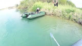 Рыбалка 2021 на реке Или Проверяем Амуровки Приехали друзья Весёлое застолье