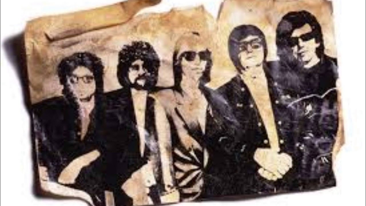 Traveling Wilburys Inside Out Youtube