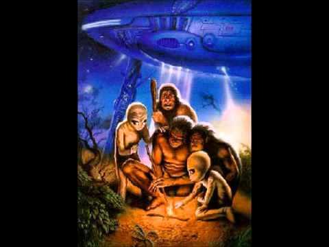 Dr  Scott Johnson Prometheus Exposed